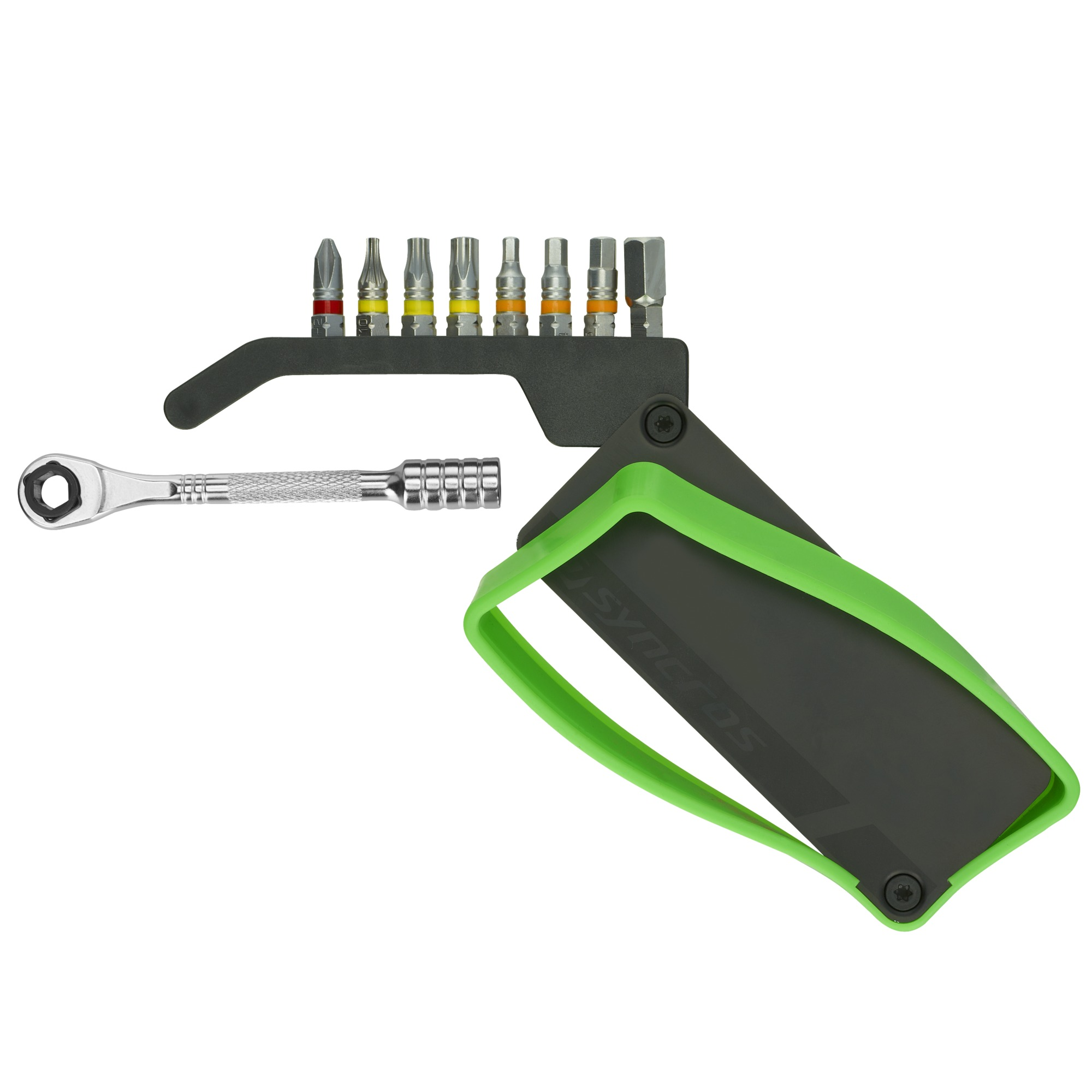 Multi-outils Syncros Lighter 8