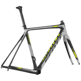SCOTT Addict 10 (HMF) Frame Set