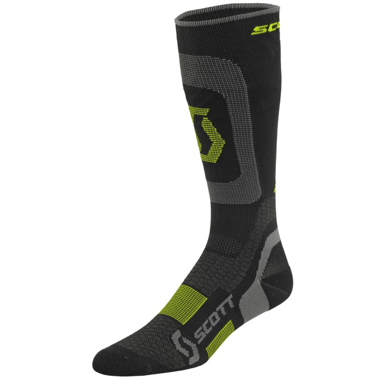 Chaussettes SCOTT Compression