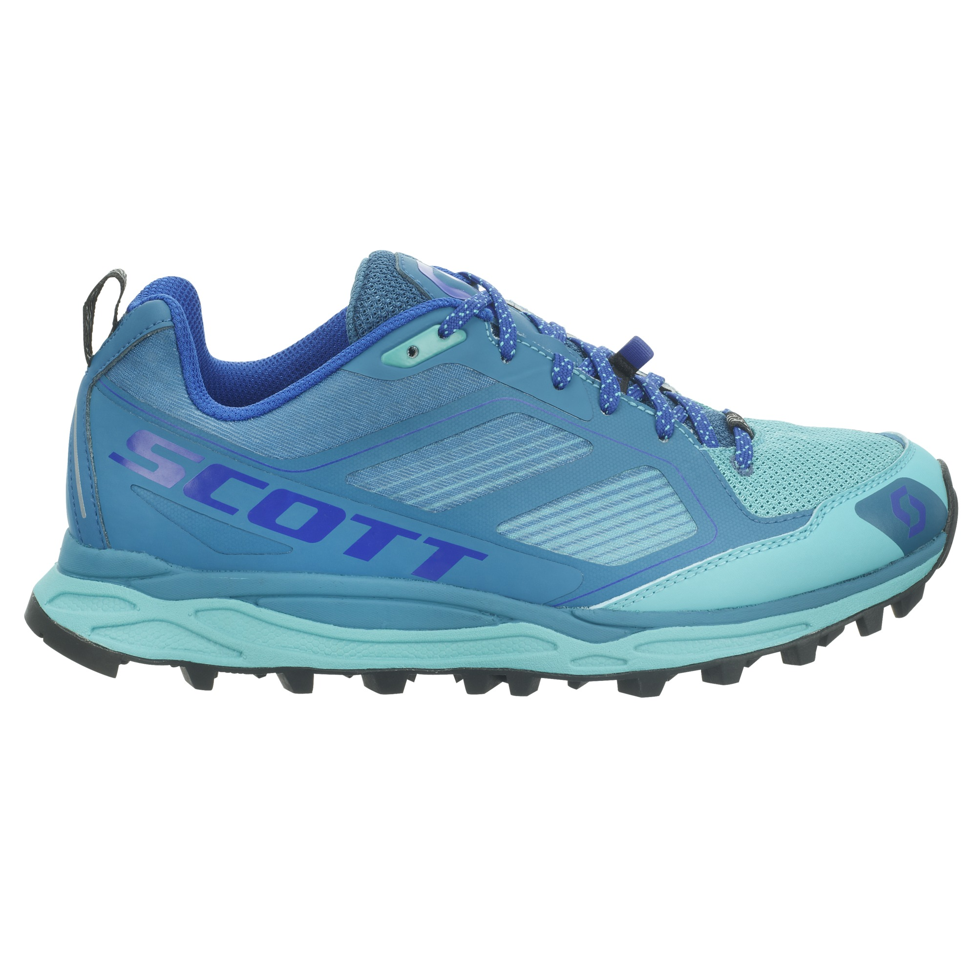SCOTT Kinabalu Supertrac Women's Shoe