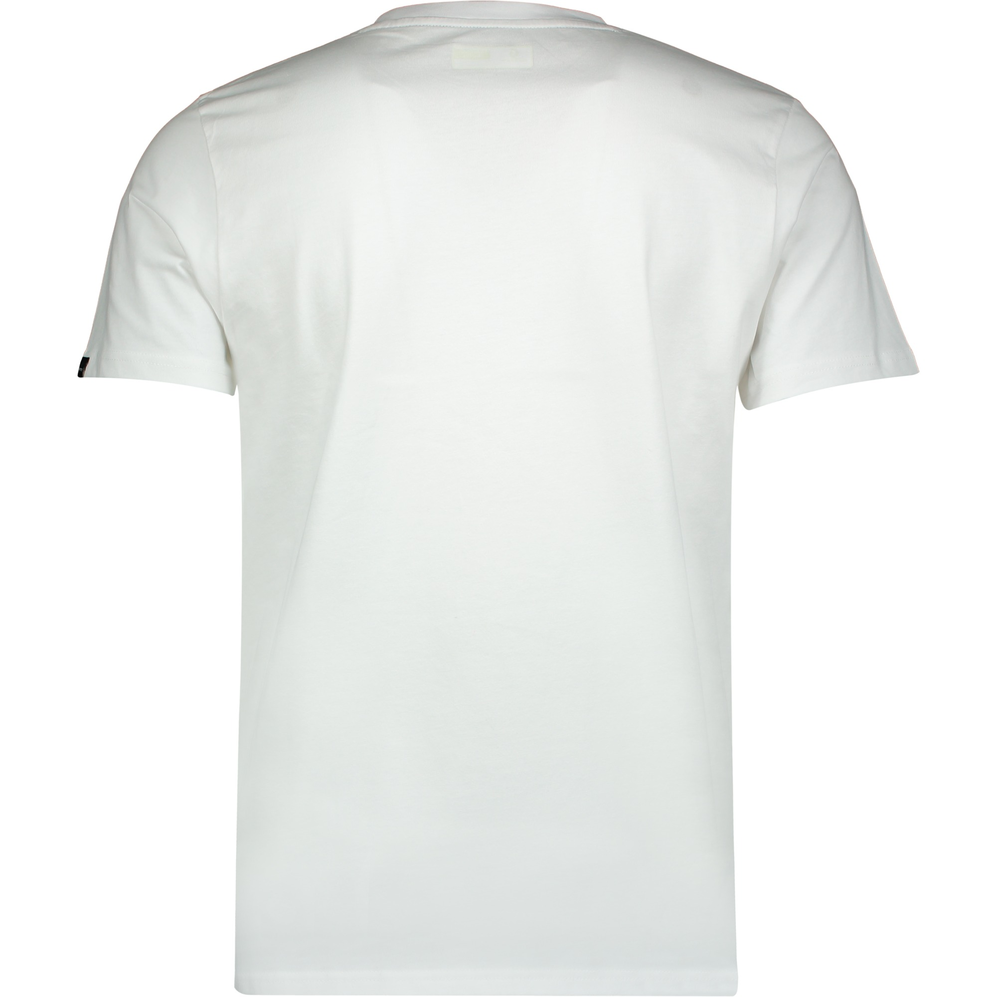 T-shirt SCOTT 20 Casual s/sl