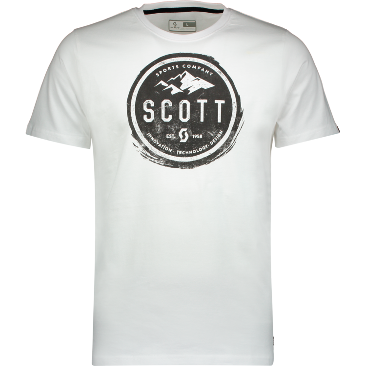 SCOTT 20 Casual s/sl Tee
