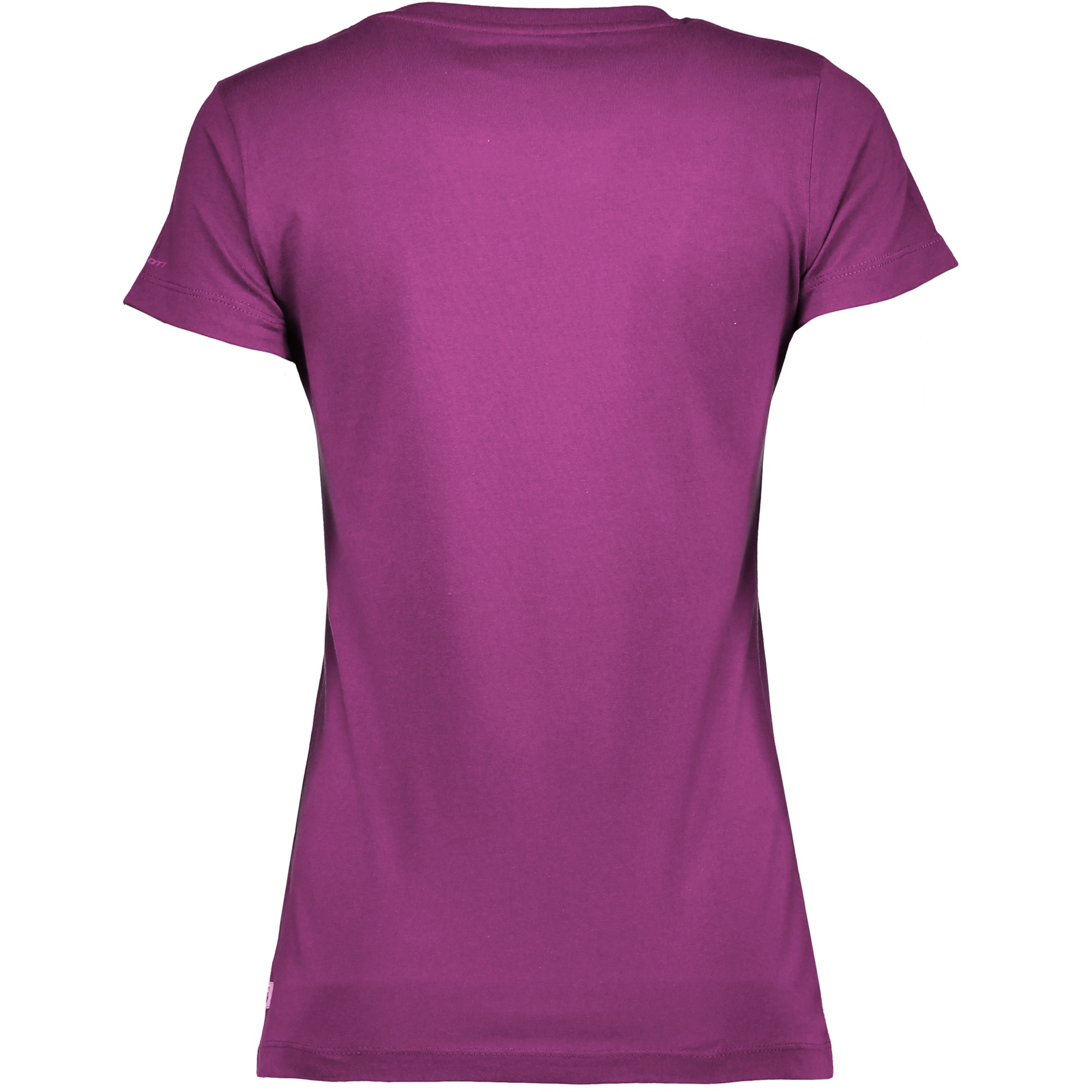 SCOTT 20 Casual s/sl Damen T-Shirt
