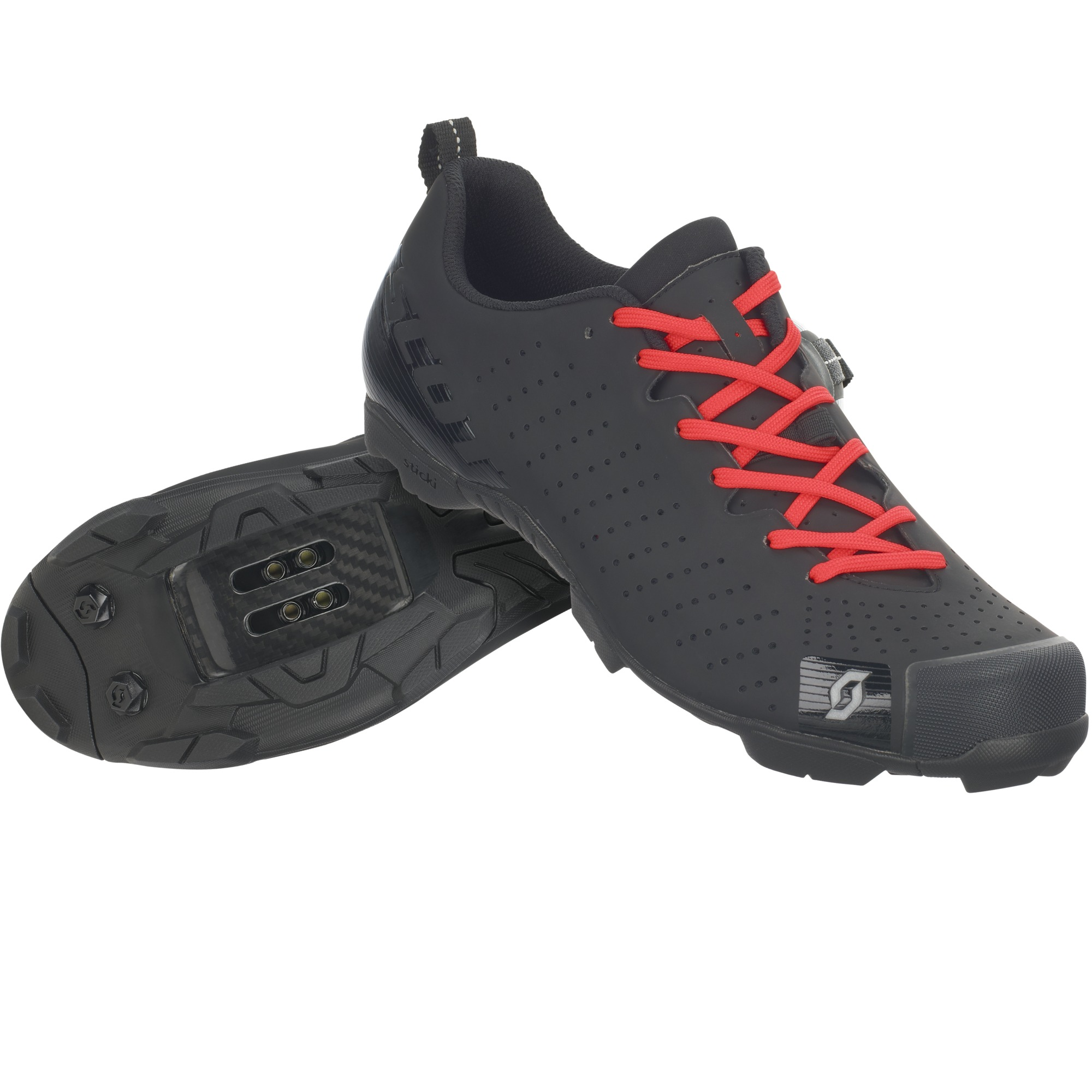 Chaussures SCOTT MTB RC Lace