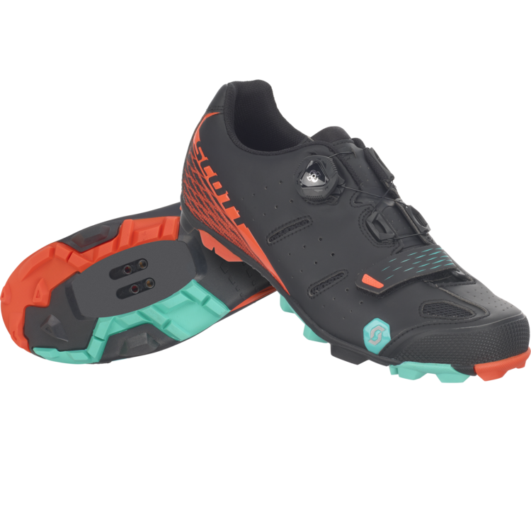 Chaussures SCOTT MTB Elite Boa