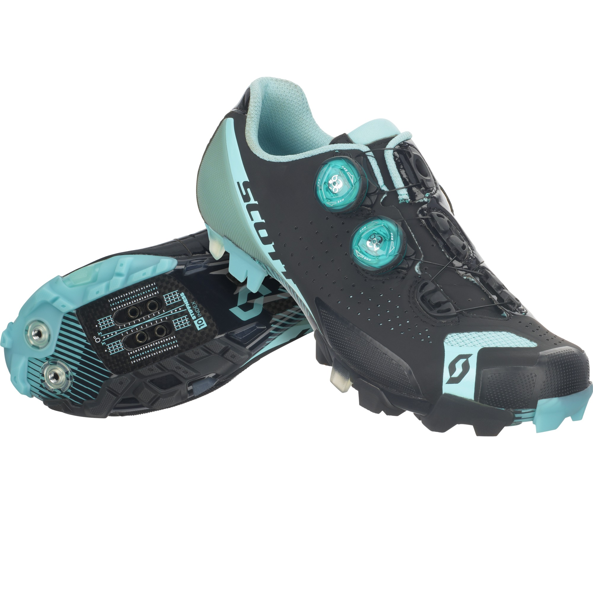 Chaussures SCOTT MTB RC Lady