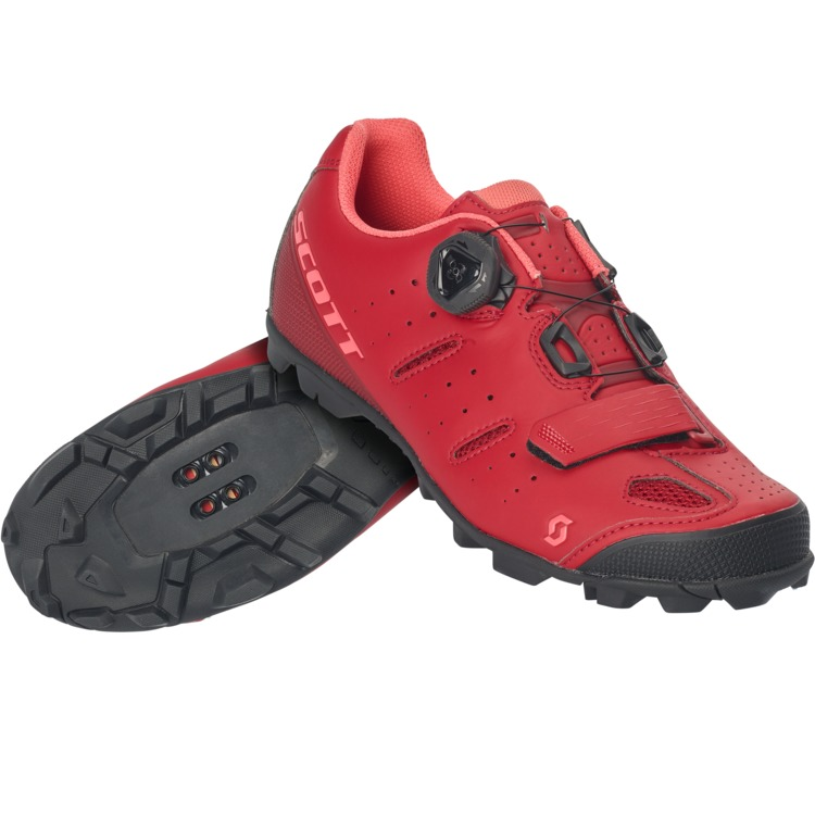Chaussures SCOTT MTB Elite Boa Lady