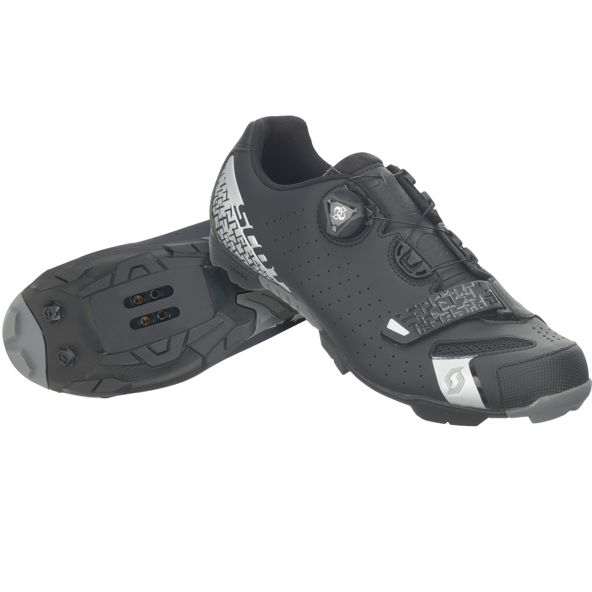 Chaussures SCOTT MTB Comp Boa Lady
