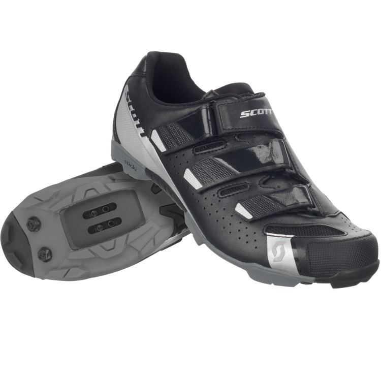 Chaussures SCOTT MTB Comp RS Lady