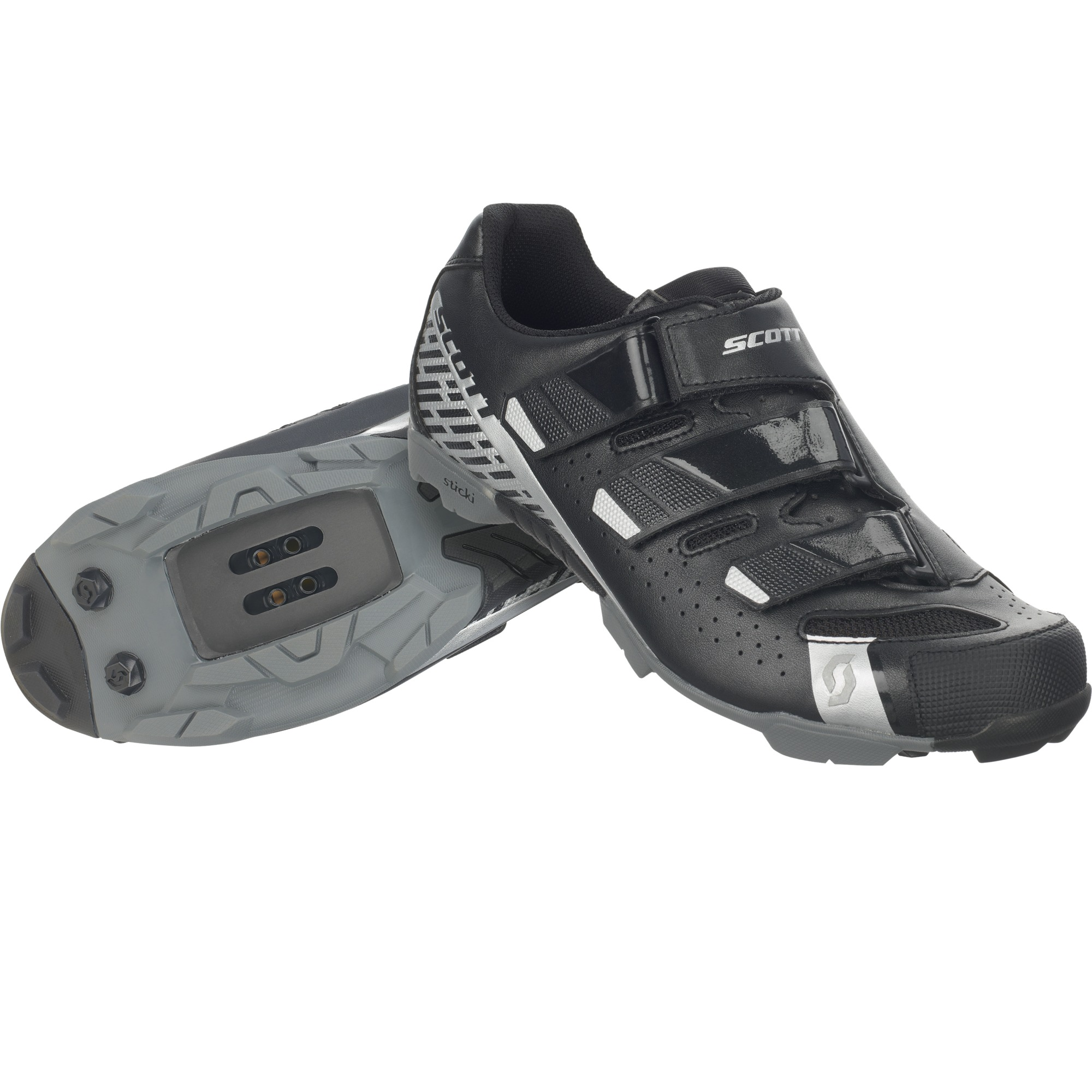 SCOTT Mtb Comp Rs Lady Shoe