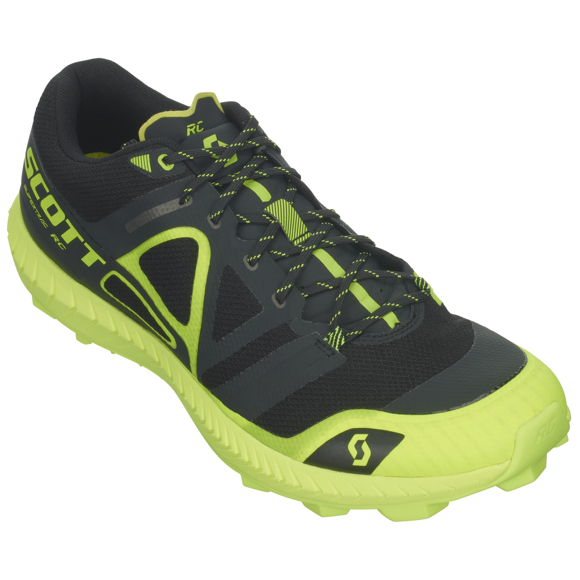 SCOTT Supertrac RC Shoe