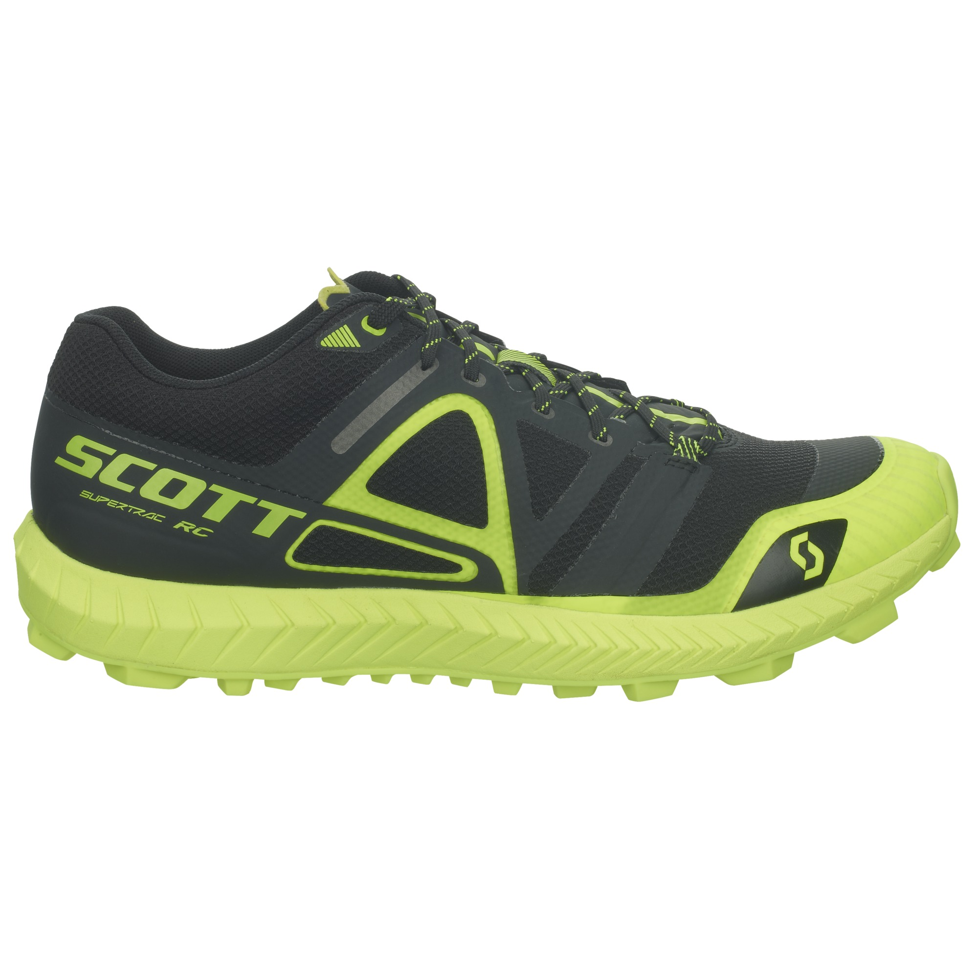 SCOTT Supertrac RC Women's Shoe