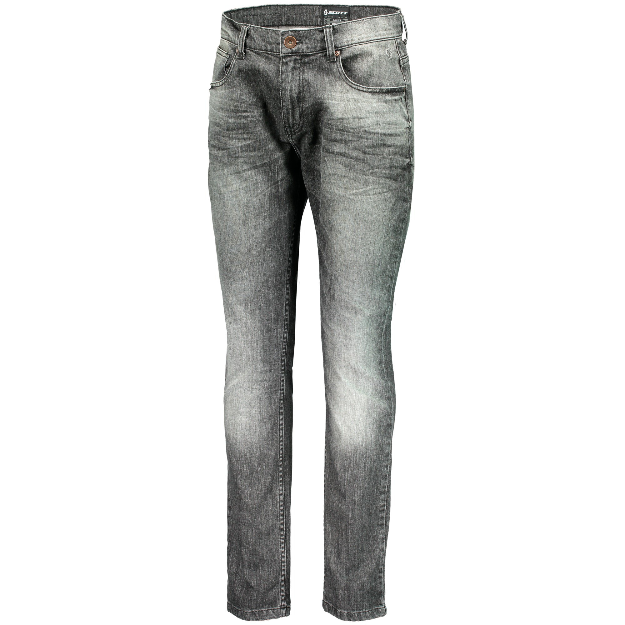 SCOTT Factory Team Denim Slim Pants L34