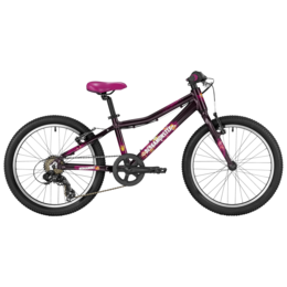 BGM Bike Bergamonster 20 Girl 28/null