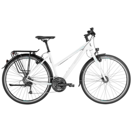 BGM Bike Vitess 6.0 Lady 48/null