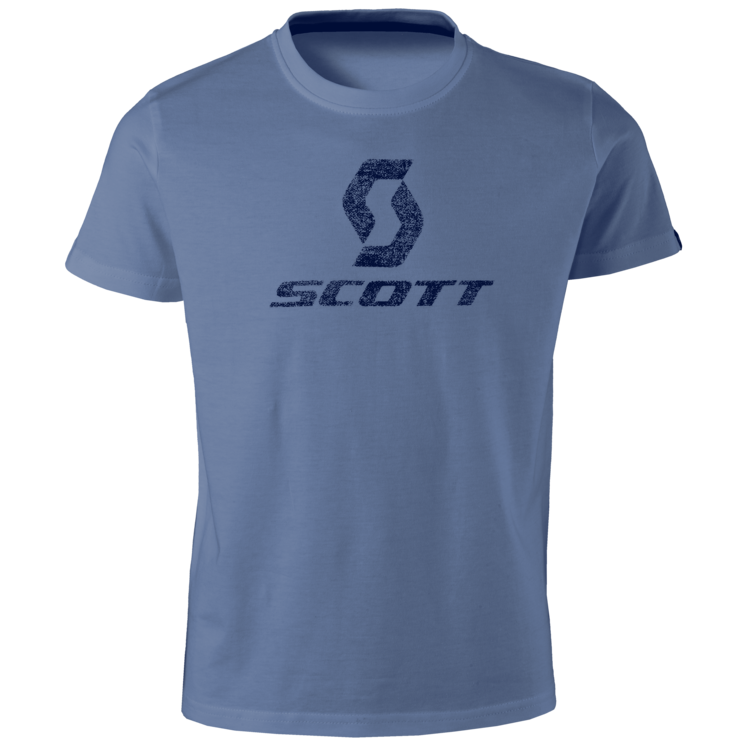 Camiseta Junior SCOTT 10 Icon s/sl