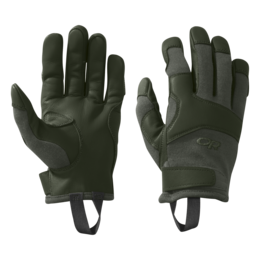 OR Suppressor Gloves sage green