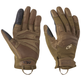 OR Firemark Sensor Gloves coyote