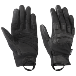 OR Firemark Sensor Gloves all black