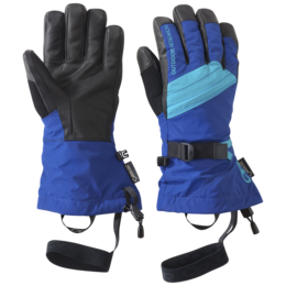 OR Women's Southback Sensor Gloves baltic/typhoon