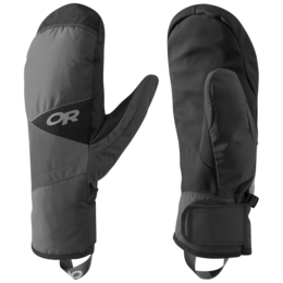 OR Centurian Mitts black