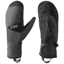 OR Centurion Mitts black