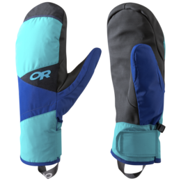 OR Centurian Mitts baltic/typhoon