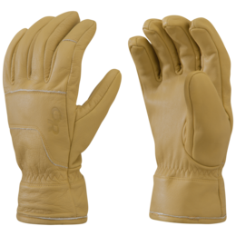 OR Aksel Work Gloves natural