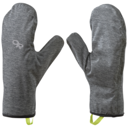 OR Shuck Mitts charcoal heather