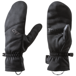 OR Women's Backstop Sensor Mitts black