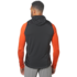 OR Men's Deviator Hooded Vest firebrick