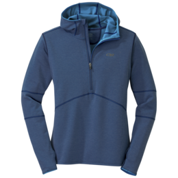 OR Men's Shiftup Half Zip Hoody night/tahoe