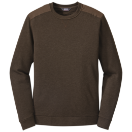 OR Men's Blackridge Guide Sweater earth