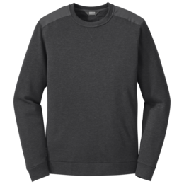 OR Men's Blackridge Guide Sweater charcoal