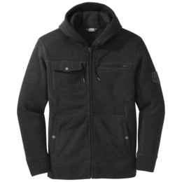 OR Men's Exit Metro Hoody black