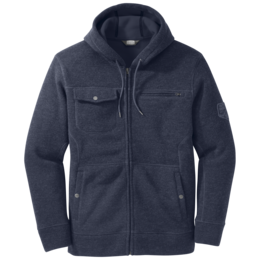 OR Men's Exit Metro Hoody night
