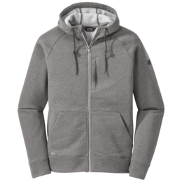 OR Men's Revy Hoody pewter