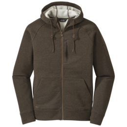 OR Men's Revy Hoody earth