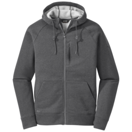 OR Men's Revy Hoody charcoal