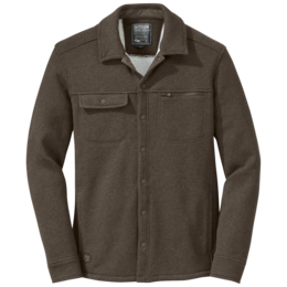 OR Men's Revy Shirt earth