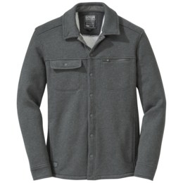 OR Men's Revy Shirt charcoal