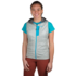 OR Women's Deviator Hooded Vest ultraviolet
