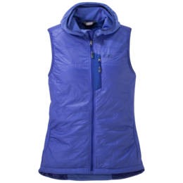 OR Women's Deviator Hooded Vest batik