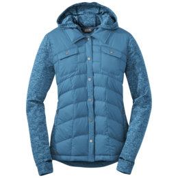 OR Women's Plaza Jackette oasis