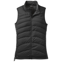 OR Women's Plaza Vest black