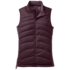 OR Women's Plaza Vest pinot