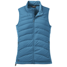 OR Women's Plaza Vest oasis