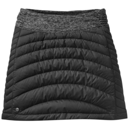OR Women's Plaza Skirt black