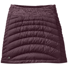 OR Women's Plaza Skirt pinot