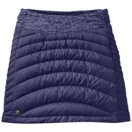 OR Women's Plaza Skirt blue violet